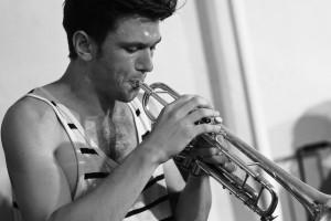 5. Daniel Levine - no mouthpiece - Phases